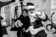 #20 Santa brought hope to the children of Coney Island
