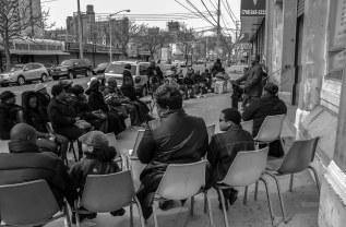 Coney Island: After Hurricane Sandy