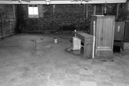 #46 The basement was completely distroyed