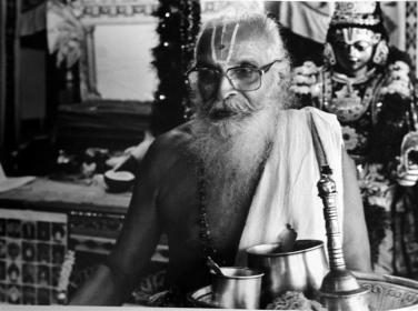 New York Hindus