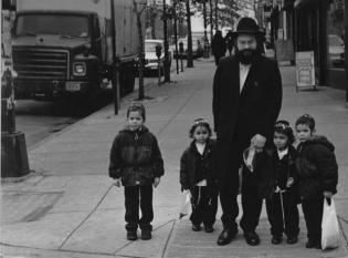 Lubavitch #7 (Small)