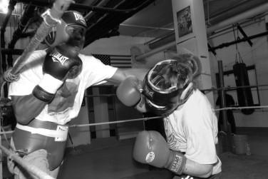 Coney Island: Boxing Club