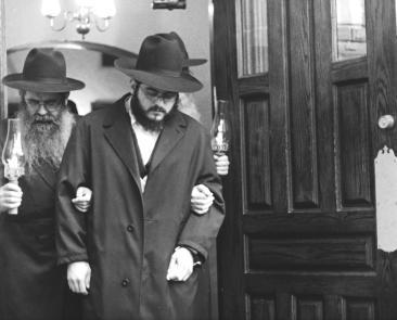 Lubavitch #23